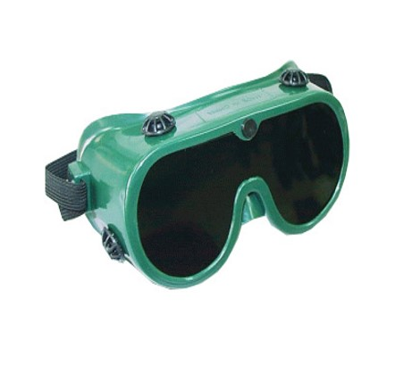 FACE PROTECTION AND WELDING GOGGLES